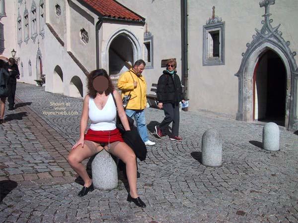 Pic #1 - Tiziana in Germany