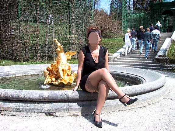 Pic #2 - Tiziana in Germany