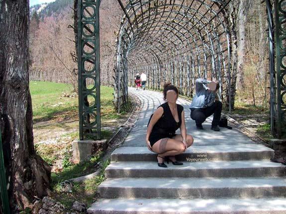 Pic #4 - Tiziana in Germany