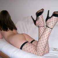 Whalenet Stockings - Heels, Naked Girl, Nude Amateur