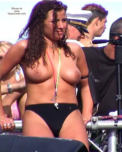 Pic #1 - LoveParade 2001 In Berlin