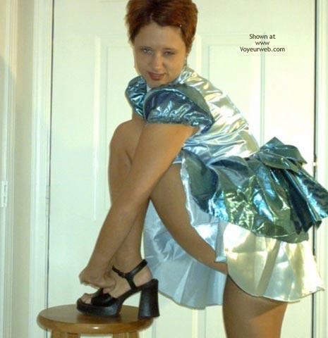 Pic #2 - Georgia Girl As Cinderella