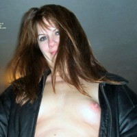 My Wife Cheryl