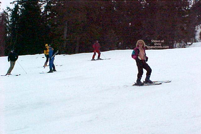 Pic #6 - Ma-al Skiing