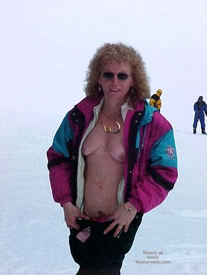 Pic #8 - Ma-al Skiing