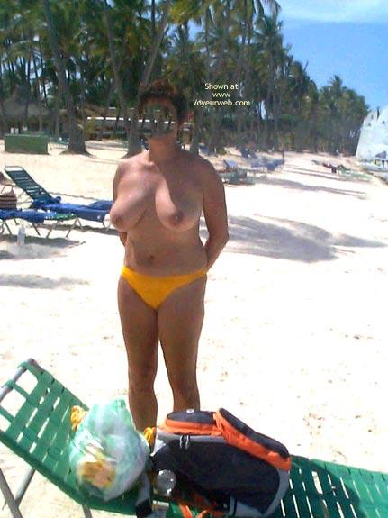Pic #6 - Trip To Beach