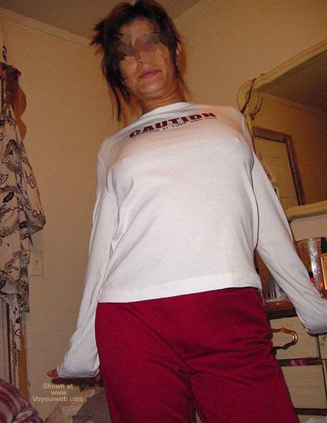 Pic #7 - New Clothes To Try 2