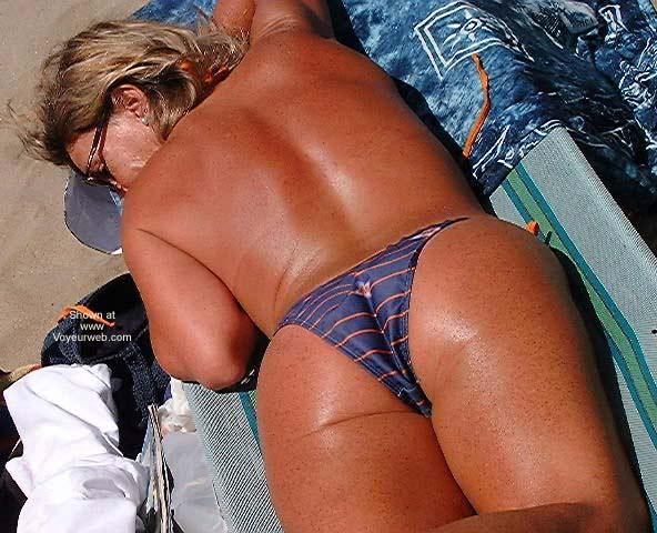 Pic #1 - Beautiful Tan Lines 3