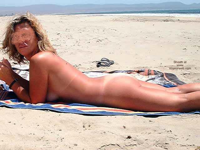 Pic #9 - Beautiful Tan Lines 3