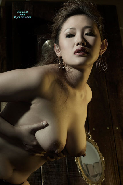 Pic #1 - Naked Japanese Girl - Large Aerolas, Large Breasts, Naked Girl, Nude Amateur , Asia Tits, Holding Titties Bending Over, Asian Tits, Asian Displays Breasts, Asian Pencil Nips, Nude Asian Girl, Large Erect Nipples, Asian Displays Boobs