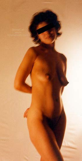 Pic #5 - Wife in a soft light