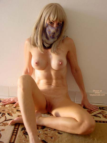 Pic #2 - Sexy Mask 4 U With Veil 3