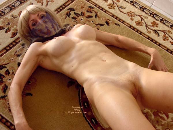 Pic #5 - Sexy Mask 4 U With Veil 3