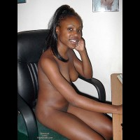Nubian Princess 1