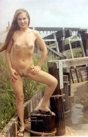 Pic #4 - Amber Back at Anahuac 2