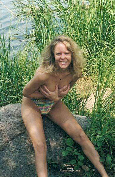 Pic #2 - Hayley Modelingat The Lake