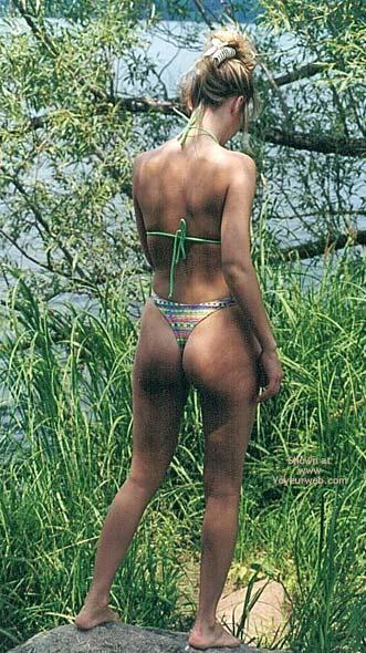 Pic #5 - Hayley Modelingat The Lake