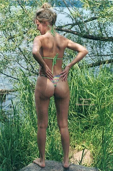 Pic #6 - Hayley Modelingat The Lake