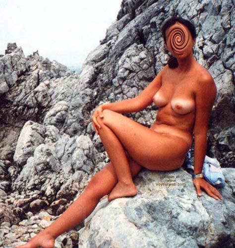 Pic #3 - Enjoy this Italian Woman 4