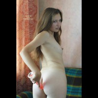 Cutie Lora Is 19 Year Old Bombshell