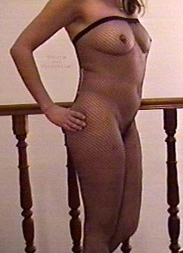 Pic #7 - Latina Woman - Parte II