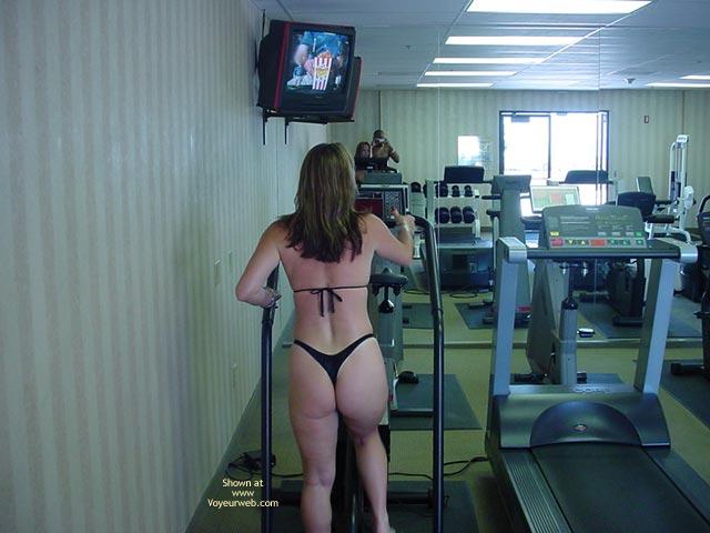 Pic #2 - Midget Frisky In La