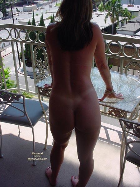 Pic #8 - Midget Frisky In La
