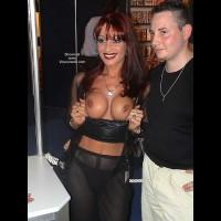 German Erotic Fair Venus 51