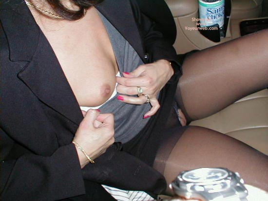 Pic #4 - Milf Wants To Thank You