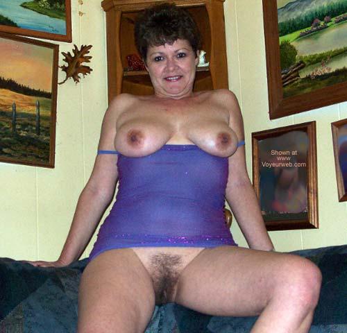 Pic #8 - *SA My Wife Marie 4
