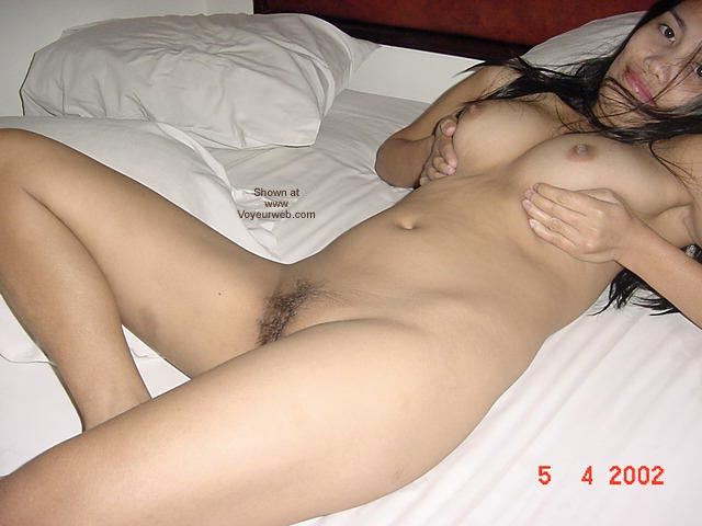 Pic #4 - Rom Asian Babe