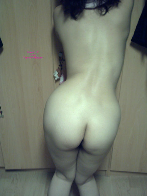 Pic #1 - Kiss My Sexy Butt , My Sexy Jap Girl Friend!!!