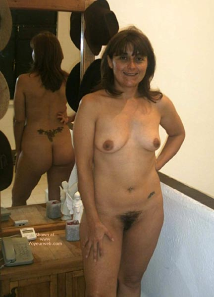 Pic #4 - She Is Public 2