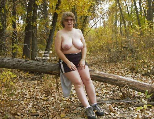Pic #4 - Fall Hike