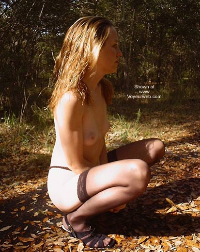Pic #5 - Sweet Baby - Naked Path 2