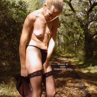 Sweet Baby - Naked Path 2