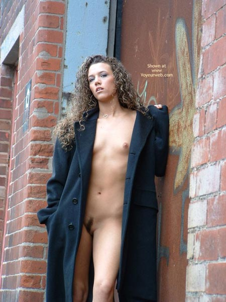 Pic #9 - Teen Outdoor Flasher
