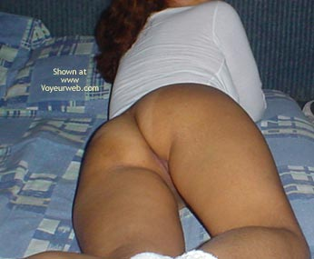 Pic #3 - Spanish Girl