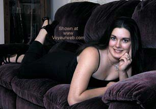 Pic #2 - Sexy in Black Hair 2