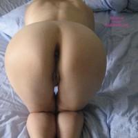 Wifey's Ass - Round Ass, Wife Ass