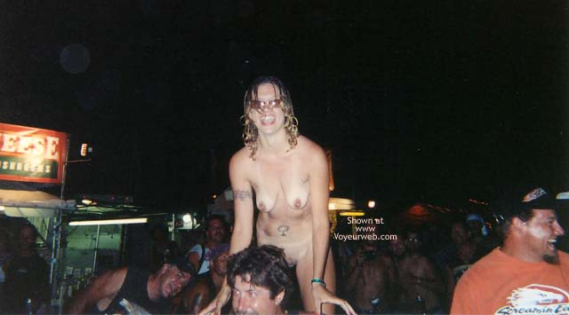 Pic #4 - Bean Bloosom 2001
