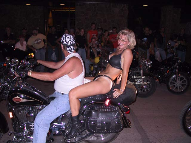 Pic #4 - 2001 Motorcycle Pics