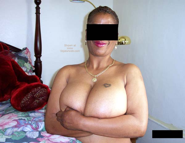 Pic #1 - Big Light Brown Titties
