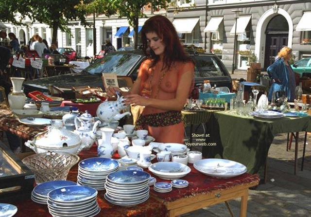 Pic #1 - *Sn Nancy Shopping Nip In Copenhagen