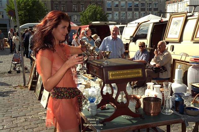 Pic #3 - *Sn Nancy Shopping Nip In Copenhagen