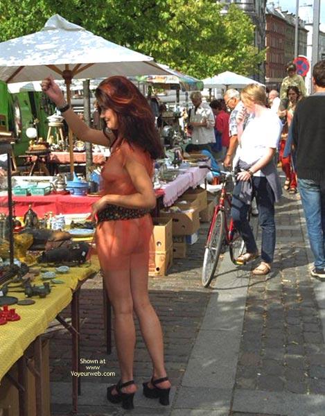 Pic #5 - *Sn Nancy Shopping Nip In Copenhagen