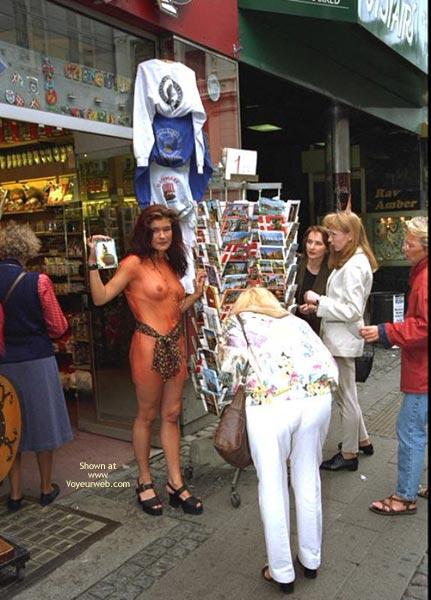Pic #10 - *Sn Nancy Shopping Nip In Copenhagen