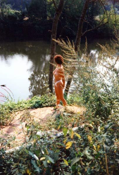 Pic #2 - Quiet River