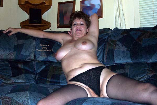 Pic #6 - *SA My Wife Marie 5