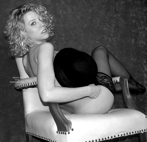 Pic #8 - Lindsey'S Stockings And Chair